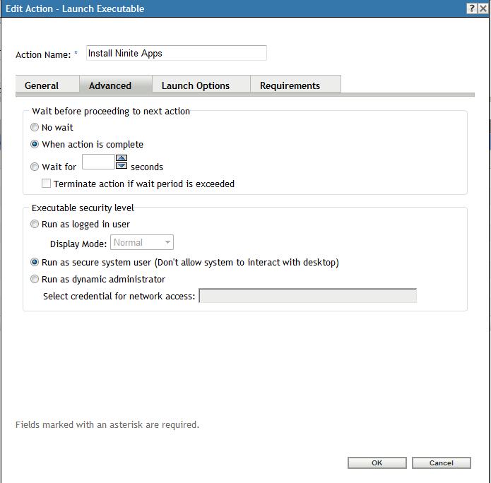 Ninite Online Installer Package